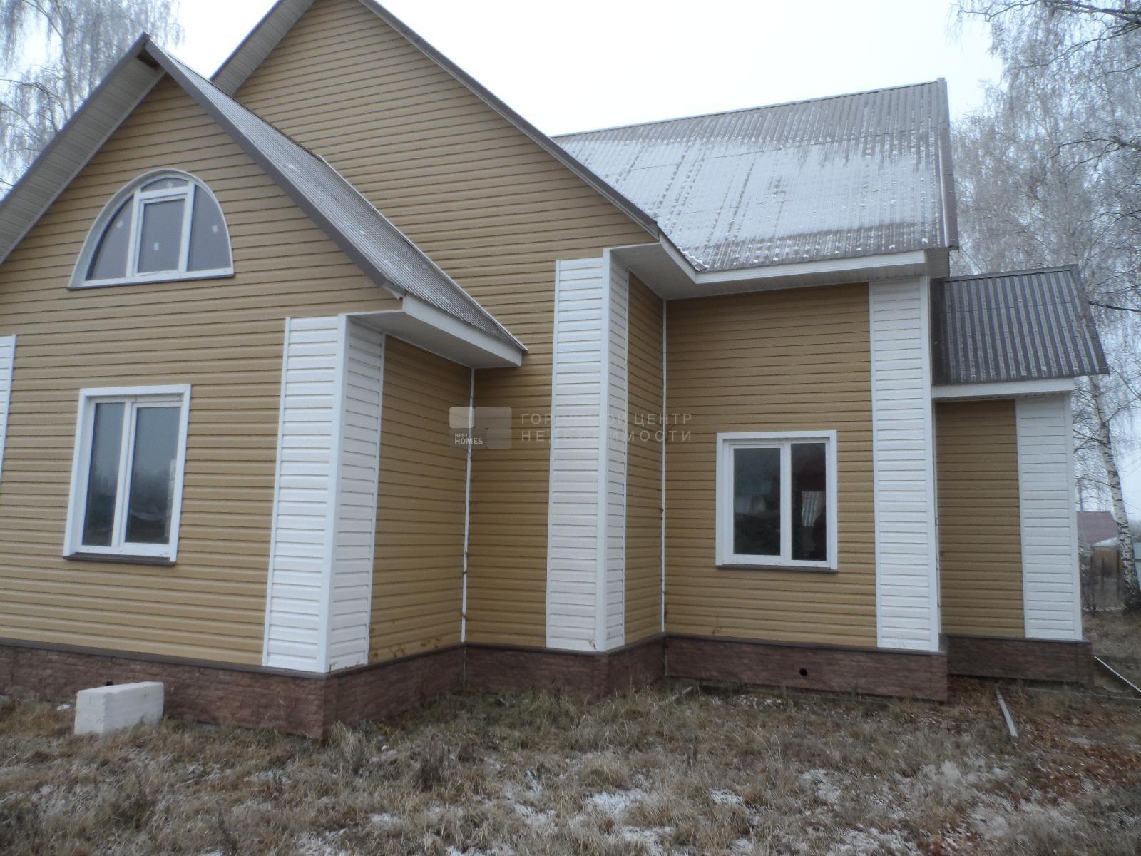 загородный дом в Московской области (Подмосковье), продажа по цене 3 700 000 руб